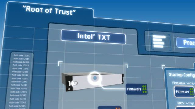 Enhancing Security with Intel® Trusted Execution Technology