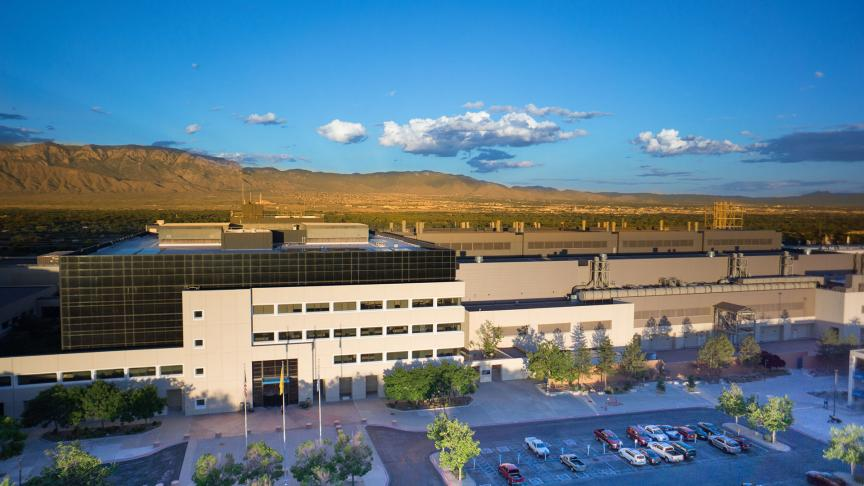 intel in new mexico