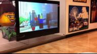 LEGO* Digital Signage Demo