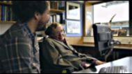 Assistive Technology and Stephen Hawking